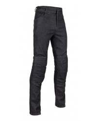 Calca Jeans Texx Garage Basic Com Proteção / Preta