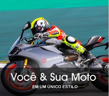 Você e Sua Moto