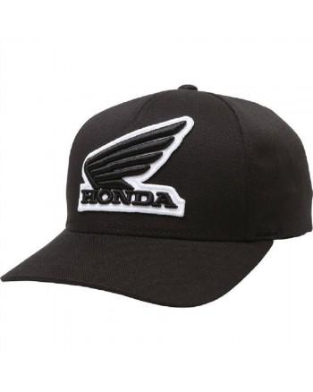 Boné Fox Honda