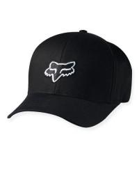 Boné Fox Legacy Flexfit Hat - Preto